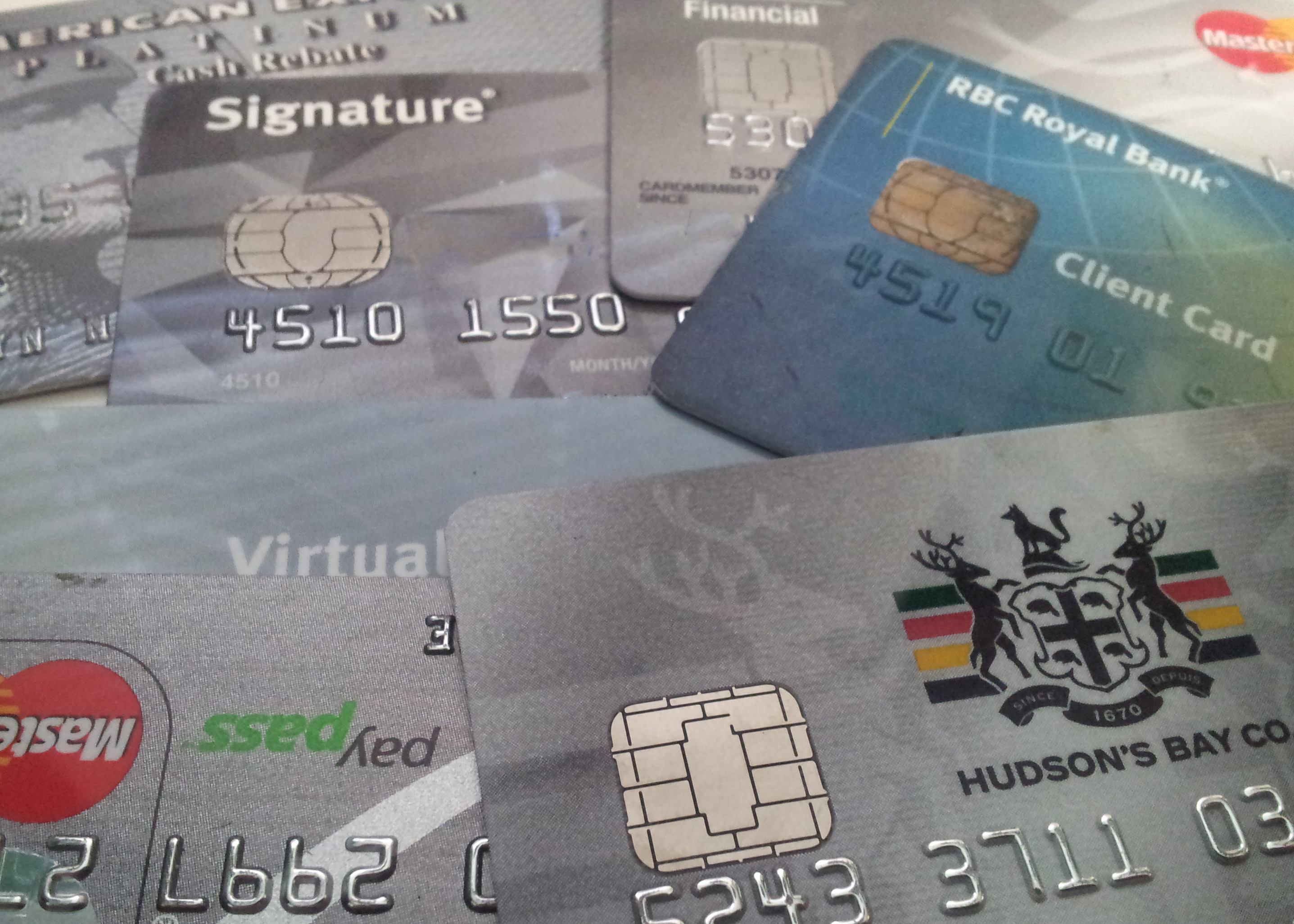 Avoiding ATM and bank fees while traveling.