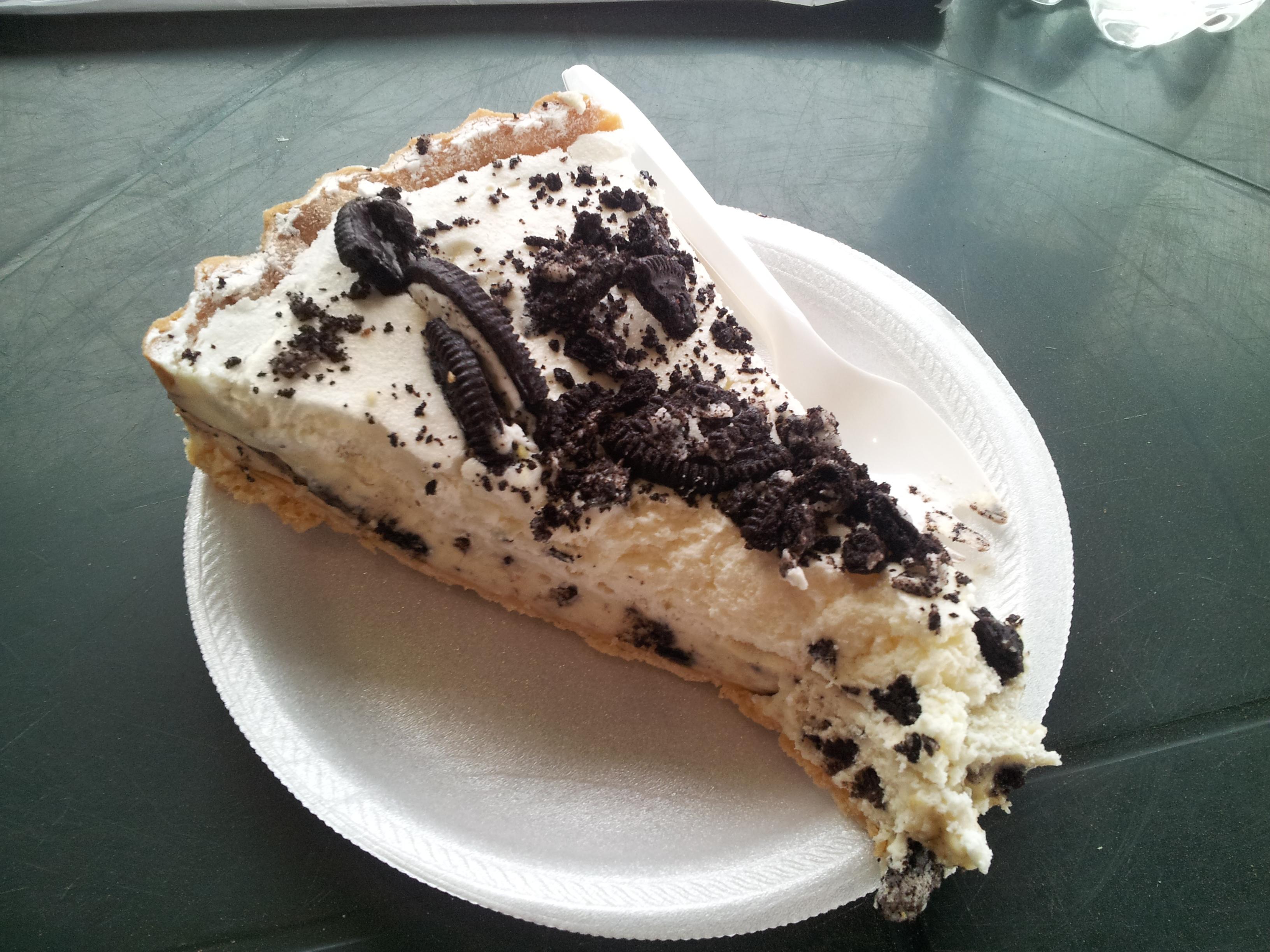 The Bakeries Of Montanita