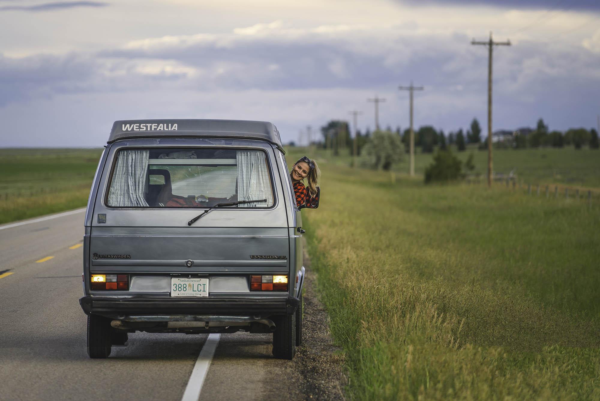 Preparing for a Roadtrip